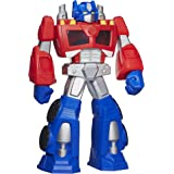Playskool Heroes Transformers Rescue Bots Epic Optimus Prime Figure