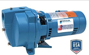Goulds J10S Shallow Well Jet Pump