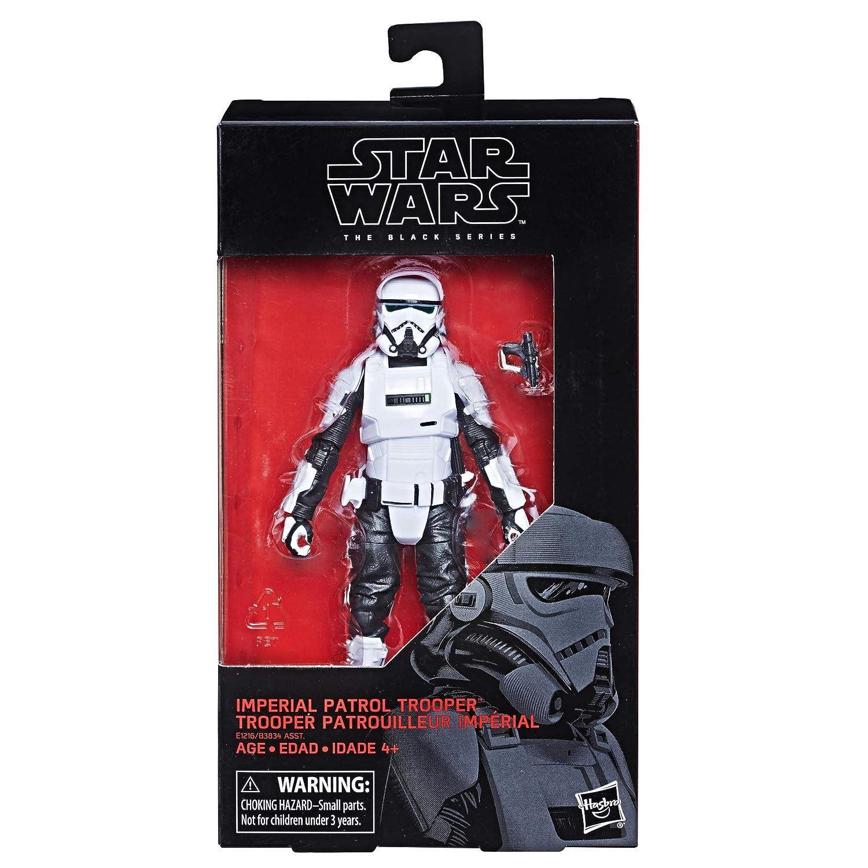 STAR WARS Imperial Patrol Trooper 1:12 scale Black Series action figure by Hasbro 815LBjOgbRL._SL1500_