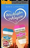 Herzklopfen inklusive - Kaffee von Jake: Liebesroman (German Edition)