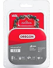 Oregon S33 AdvanceCut 8-Inch Chainsaw Chain