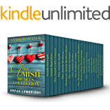 The Amish Hearts Collection (20 Book Box Set)