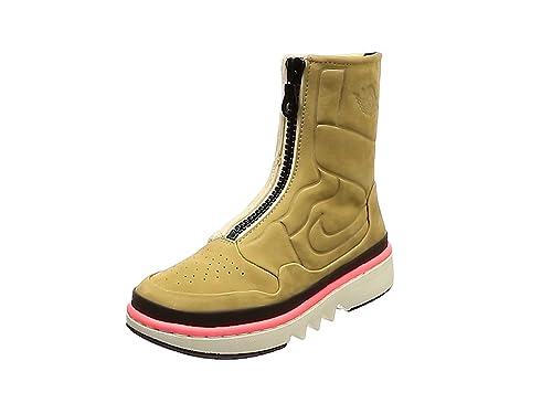 spécial chaussure couleurs délicates esthétique de luxe Nike W Air Jordan 1 Jester XX Ut PK, Bottes & Bottines ...