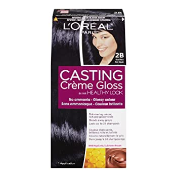 L'Oreal Healthy Look Creme Gloss