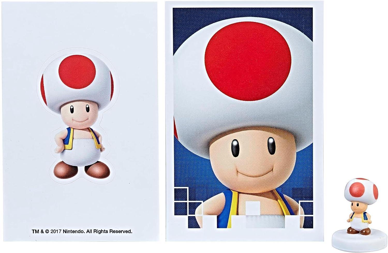 Monopoly Gamer Toad Power Pack Multicolor alfonbrilla para ratón: Amazon.es: Juguetes y juegos