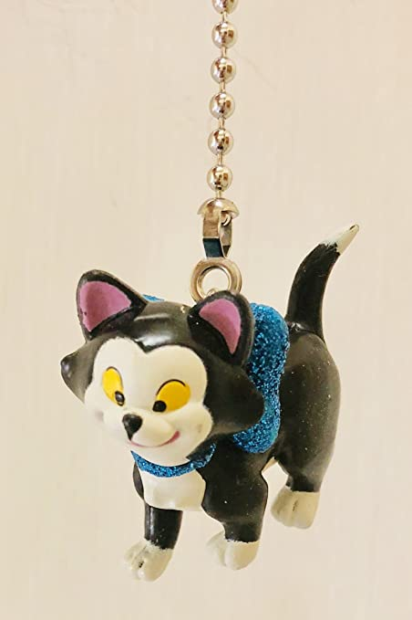 Minnie Mouse/'s Cat Figaro Christmas Ornament