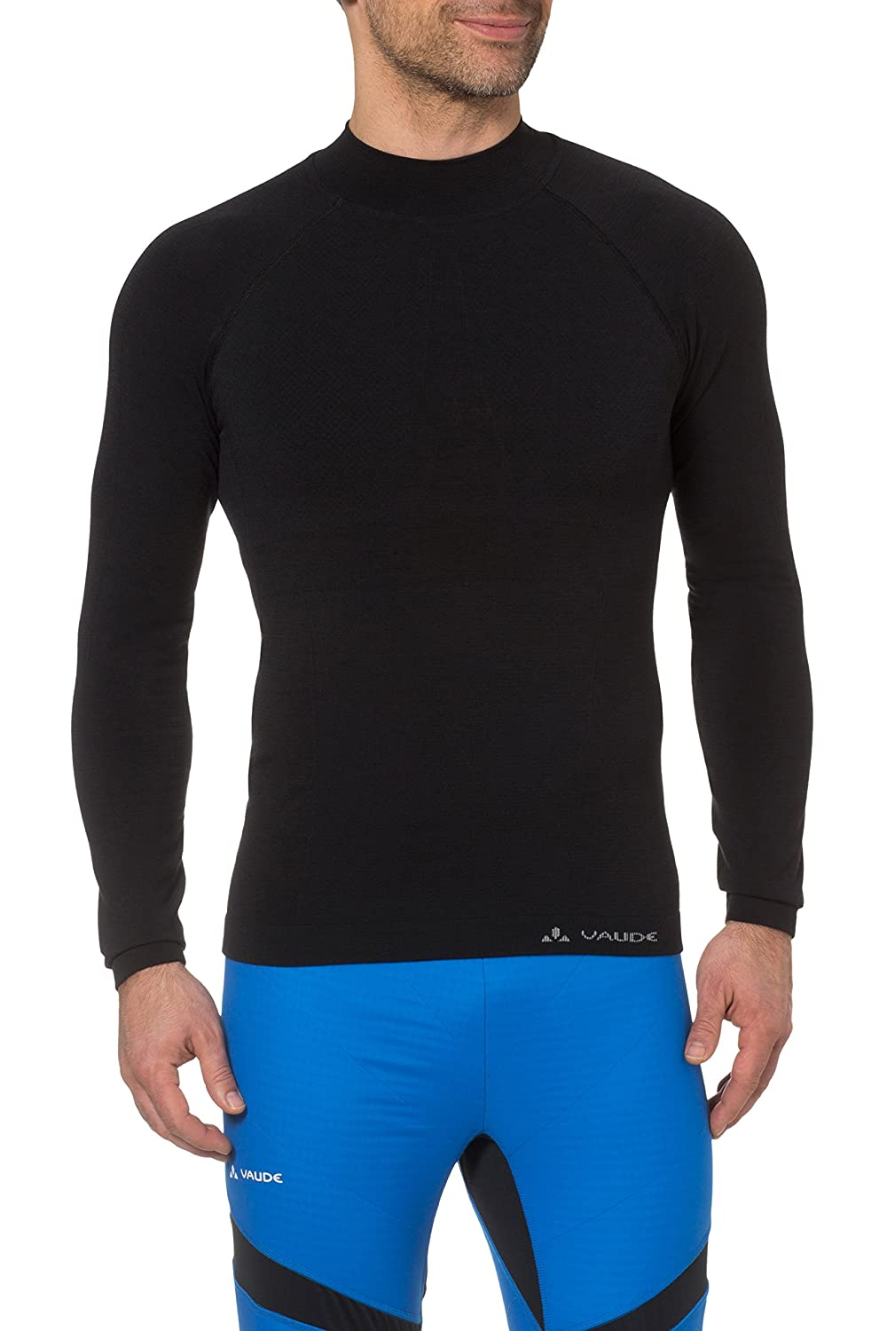 VAUDE Herren T Shirt Seamless Long Sleeve