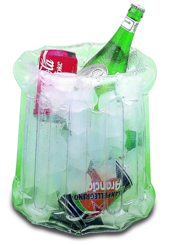 Compra TRABO Bubble Ice Cubitera Hinchable, PVC en Amazon.es