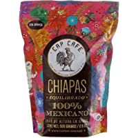 Cap Café Grano Chiapas, 500 g