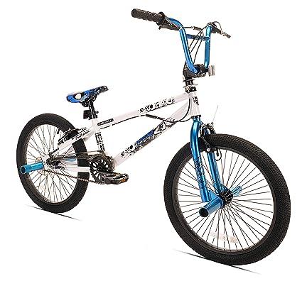 Boys 20 Inch Bike >> Kent Pro 20 Boy S Freestyle Bike 20 Inch