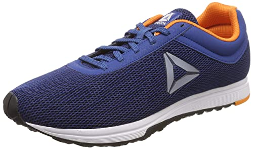 Reebok Men s Pro Train Lp Bunker Blue Nacho Running Shoes-10 UK India 09a5e69ce