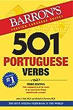 501 Portuguese Verbs, 3rd edition (501 Verb)