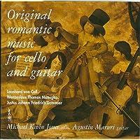 Original Romantic Music For Ce
