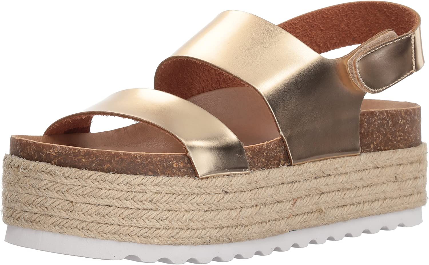Dirty Laundry Women's Peyton Platform Sandal