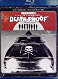 Death Proof: Extended and Unrated Edition [Blu-ray]