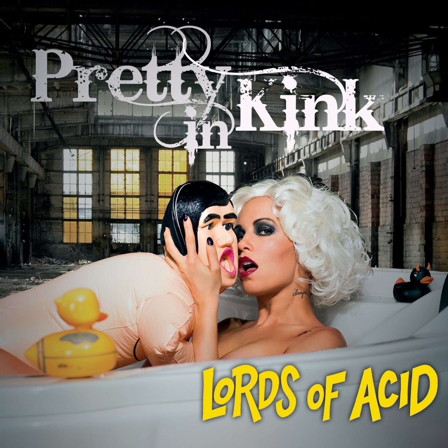 Pretty In Kink by Metropolis