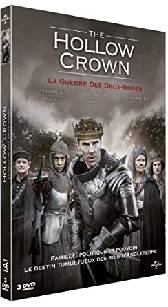 The Hollow Crown, saison 2 (Henry VI et Richard III) - Page 3 815LXgkKH%2BL._SY445_