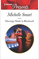 Marriage Made in Blackmail (Rings of Vengeance Book 2) Kindle Edition