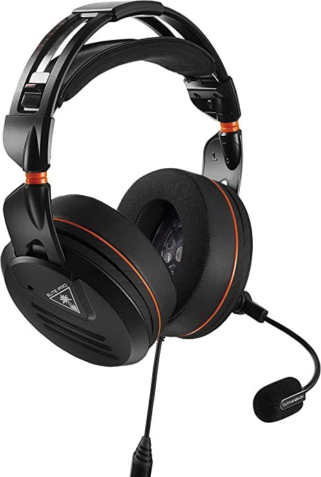 Turtle Beach Elite Pro Tournament Gaming Headset PS4, PS4