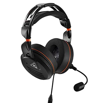 Turtle Beach Elite Pro Headset