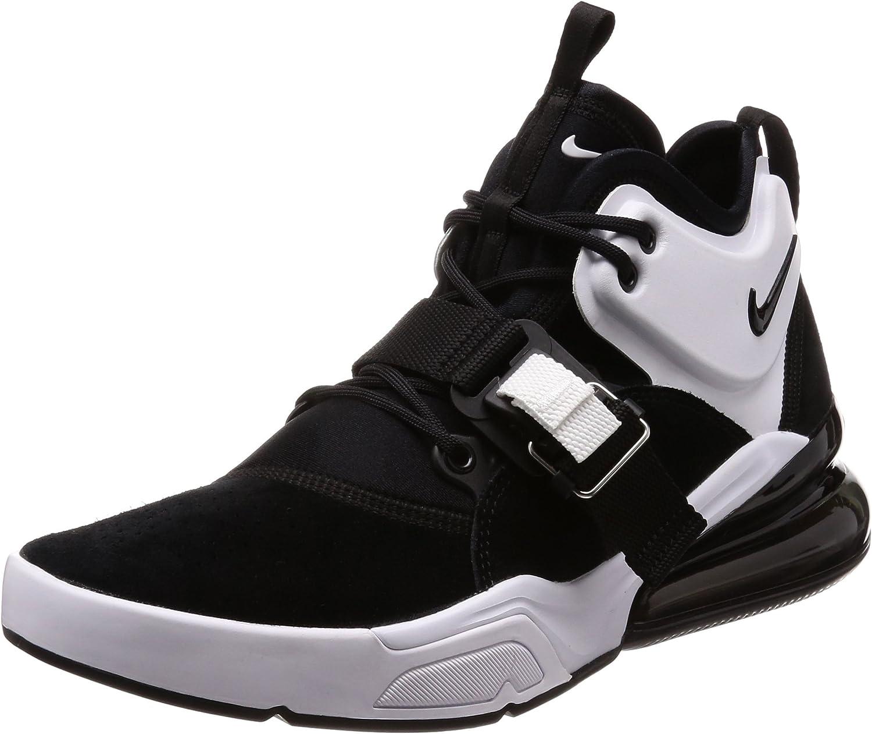 Amazon.com   Nike Air Force 270 Black