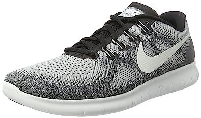For Sale Online Dark Grey Wolf Grey Black Nike Free 5.0