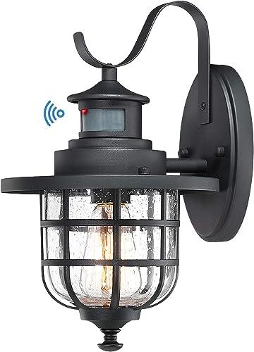 MOTINI Outdoor Wall Lantern