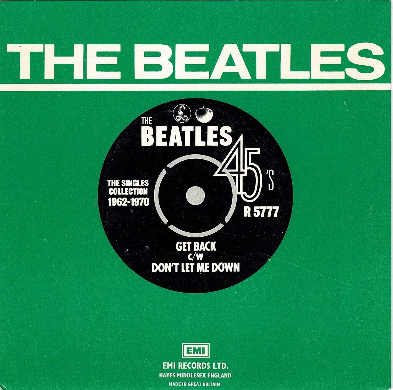 The Beatles (Pocket Essential series)