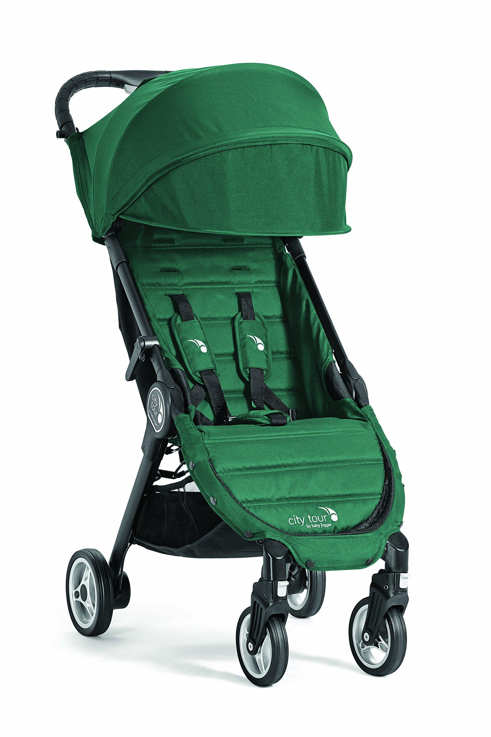 Baby Jogger City Tour stroller, Juniper