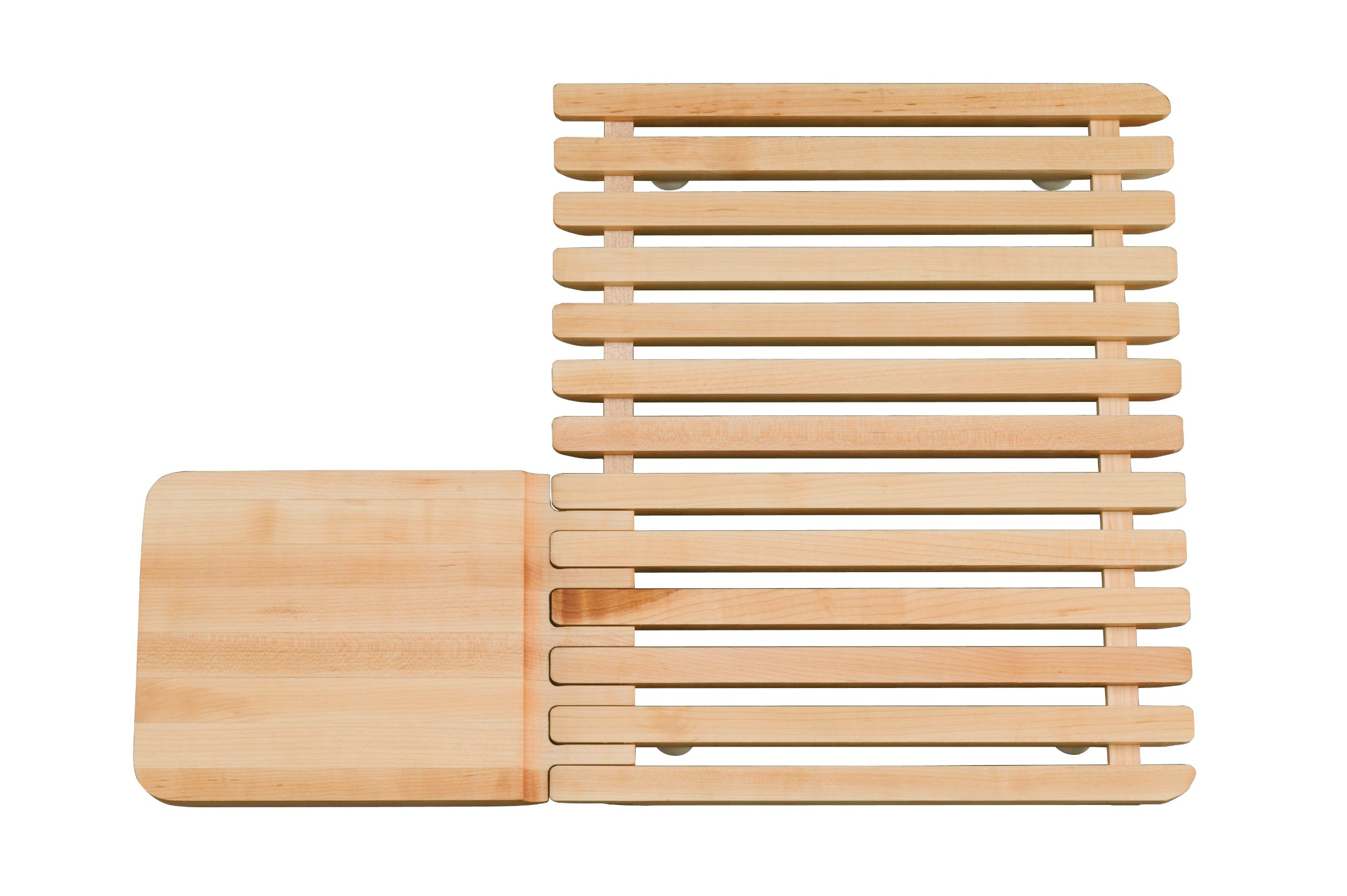 KOHLER K-5907-NA Epicurean Cutting Board