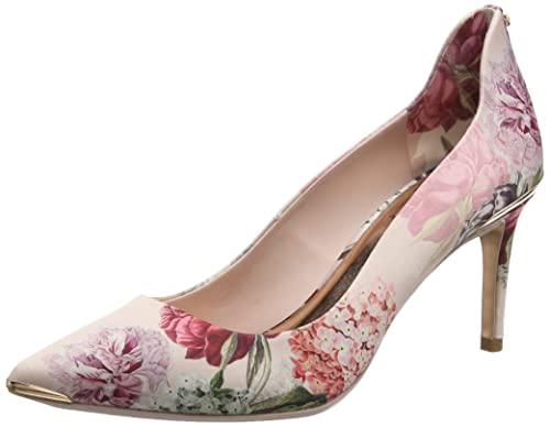 Zapatos rosas Ted Baker para mujer ArATDLVPhV