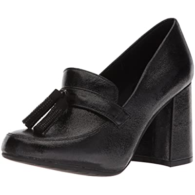 Kenneth Cole REACTION Women's Happy Change Dress Pump with Tassel | Shoes