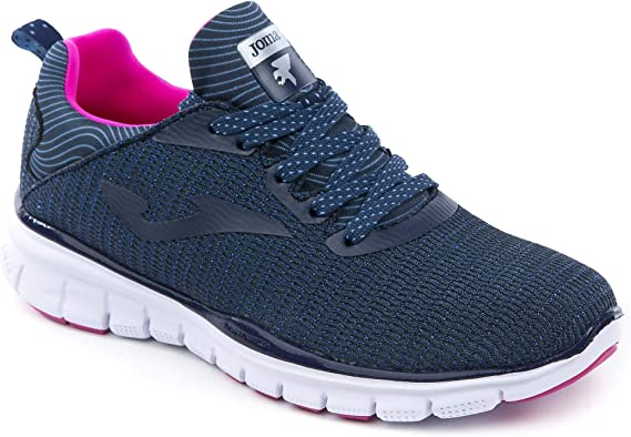 Joma Chaussures Femme Space W: Amazon.es: Deportes y aire libre