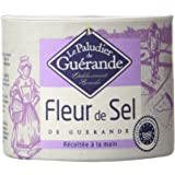 The French Farm Fleur de Sel de Guerande - French finest sea salt Le Paludier 4.4 oz
