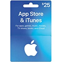 App Store & iTunes gift card link image