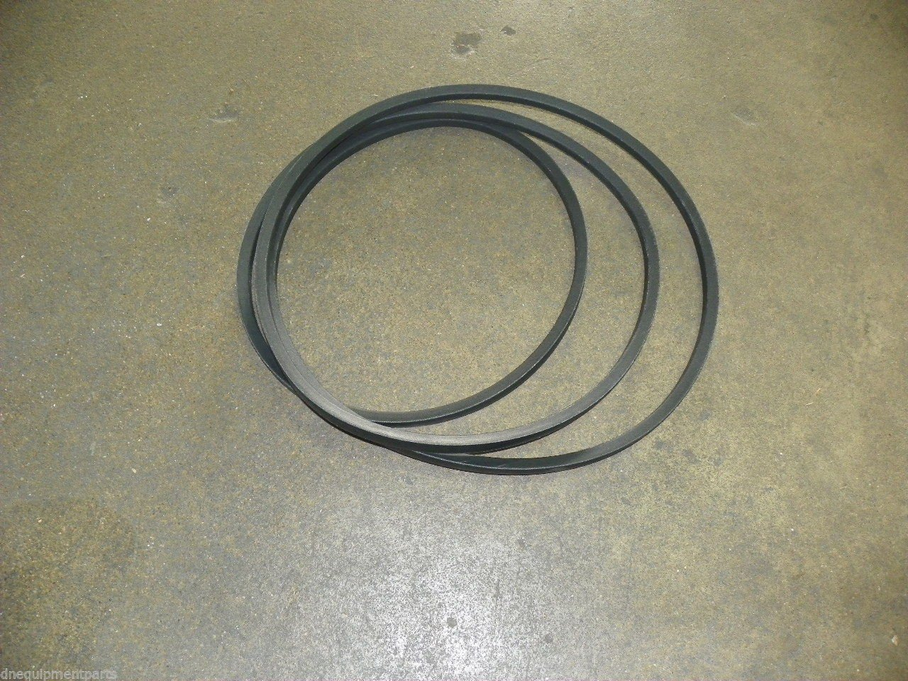 1 Band 89 Length 89 Length Aramid D/&D PowerDrive 12X8972 Rotary Kevlar Replacement Belt