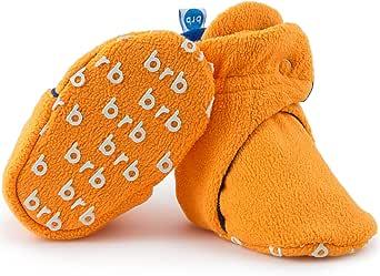 KidsShoes Grosby Hoodie Alpha Girl Kids Bootie Slippers