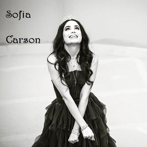sofia-carson-songs-videos