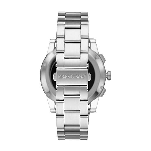 Michael Kors Access MKT5025 Mens Grayson Smartwatch