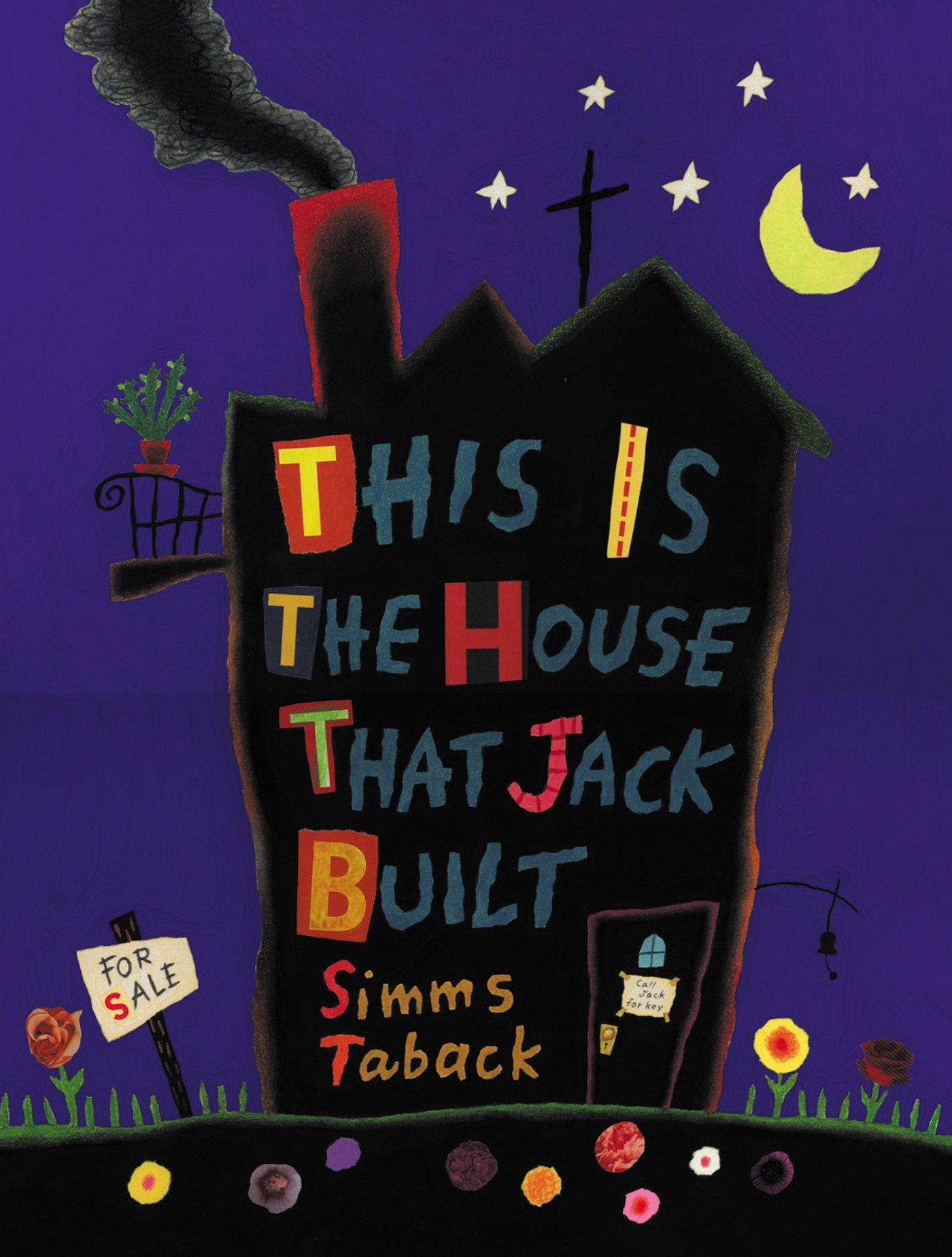 Read Online This Is the House That Jack Built pdf epub