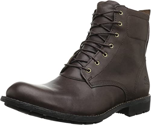 Timberland earthkeepers city premium 6 side zip boot + FREE
