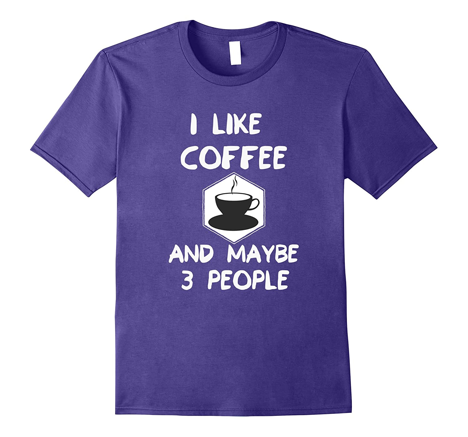Funny Coffee Lover People Shirt