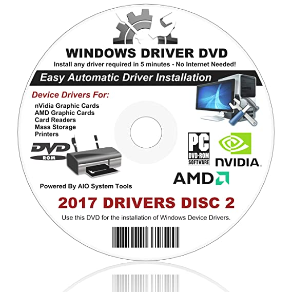 Amazon.com 2017 Automatic Driver Installation For Windows 10 8.1 7 Vista and XP. Supports Dell HP Gateway Toshiba Gateway Acer Asus Samsung MSI ...  sc 1 st  Amazon.com & Amazon.com: 2017 Automatic Driver Installation For Windows 10 8.1 ...