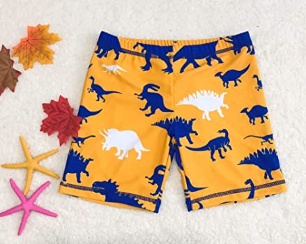 Boys Girls Kids Surf Sun Swimming Swim Suit Trunks Shorts Swimwear Costume 1-5