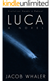 Luca (The Fringe Collection Book 3)