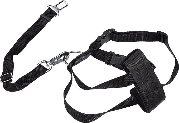 D/&D Dog-Secure Harnais pour Chien 30-60 cm