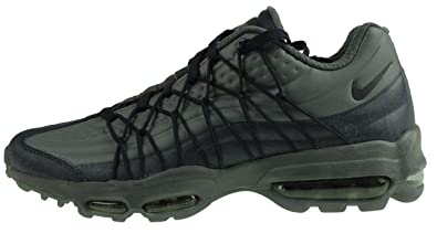 c7fa3af3259 NIKE Mens - Air Max 95 Ultra SE - Obsidian Dark Grey - AO9082-403 ...