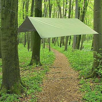camping rain tarp fly kany 10ft 10ft waterproof sunshade shelter tent rain fly tarp for amazon     camping rain tarp fly kany 10ft 10ft waterproof      rh   amazon