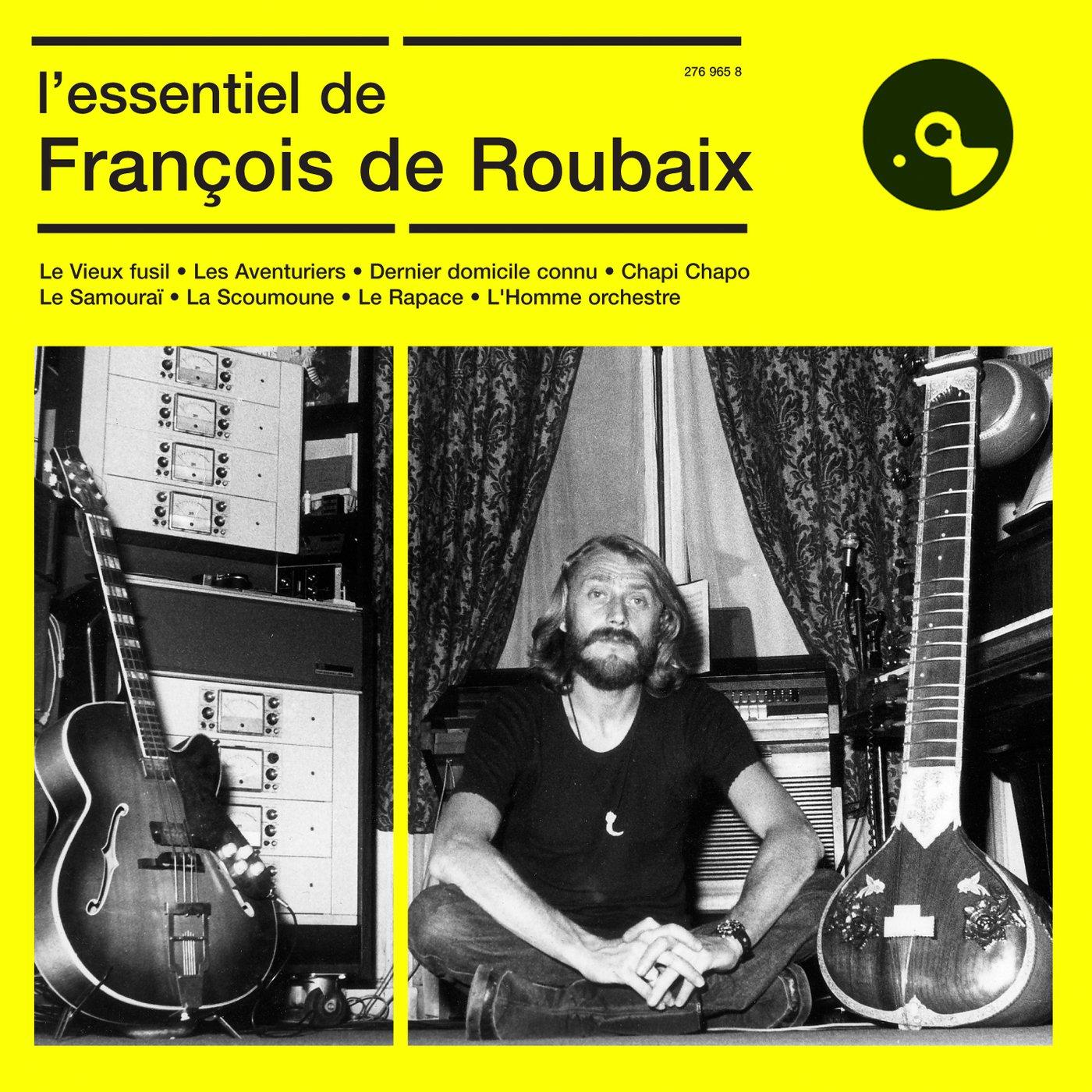 - L'Essentiel de François de Roubaix - Amazon.com Music