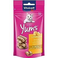 VITAKRAFT Cat YUMS@ Queso 40 gr, 1 x 40 g